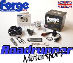 Forge Motorsport Blow Off Dump Valve Kit FMFSITAT Volkswagon Golf MK5 GTi 04-09