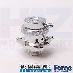 Forge Motorsport Blow Off Dump Valve Kit Ford Focus Mk3 1.5T Turbo Ecoboost