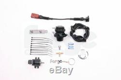 Forge Motorsport Blow Off Valve and Kit for Audi and VW 1.8 and 2.0 TSI