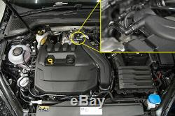 Forge Motorsport Blow Off Valve for VW, Audi, Seat & Skoda 1.5 TSI