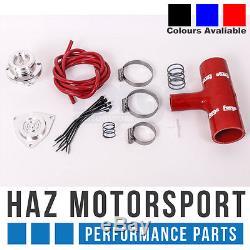 Forge Motorsport Dump Valve And Fitting Kit Renault Megane Sport 225 230 F1 R26R