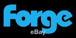 Forge Motorsport Dump Valve Blow Off BOV Kit for VW UP 1.0 TSI/GTI FMDV18 BLACK