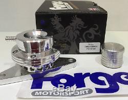 Forge Motorsport Dump Valve FMDVSUB01 fits Impreza WRX & STi 2001-2007