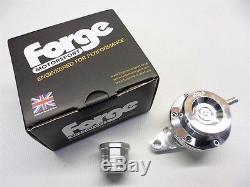 Forge Motorsport Dump Valve For Subaru Impreza WRX STI 2001-2007 FMDVSUB01 ADV