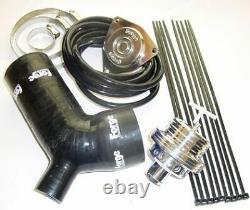 Forge Motorsport Dump Valve and Fitting Kit for Volvo V70/S70 FMFK050