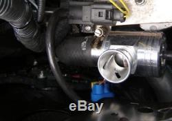 Forge Motorsport Fiat 500 1.4 Abarth Dump Valve Fmdvf500