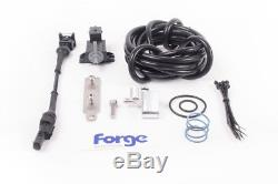 Forge Motorsport Ford Fiesta Mk7 ST180 Atmospheric Dump Valve (BOV) FMDVST180A