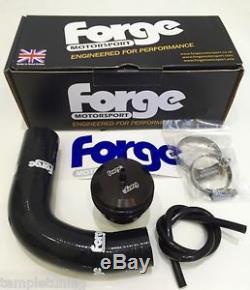 Forge Motorsport Ford Focus ST225 Mk2 Dump Valve FMFOCSTDV