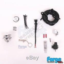Forge Motorsport Recirculating Dump Valve Ford Fiesta ST 180 200 Mk7 FMDVST180A