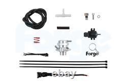 Forge Motorsport Recirculating Valve for Renault Megane RS 280 & 300 Mk4