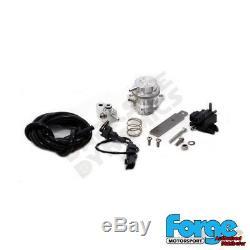 Forge Motorsport Recirculation Valve Mini Cooper R56 S and Peugeot Turbo FM207V