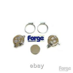 Forge Motorsport Twin Blow Off Valve Kit for Nissan Skyline R32/R33 FMFK055