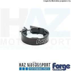 Forge Motorsport Universal Blow Off Dump Valve Kit 50mm (2) Aluminium Piston