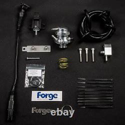 Forge Performance Uprated Bypass / Dump Valve For Peugeot 207 / 308 GTI FM207V