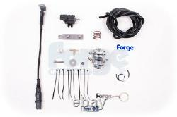 Forge Recirculation Valve Kit-PN FMDVR60R for Peugeot RCZ THP 156 & 200 (2011+)