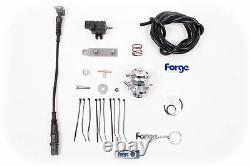 Forge Recirculation Valve Kit for N18 Mini Cooper S R55 R60 Peugeot 208 RCZ