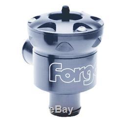 Forge Silver Fast Response Recirculating Bosch Replacemen Dump Valve FMDV008-SLV