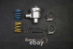 Forge Turbo Recirculation Valve Kit for Seat Leon Cupra 1.8T Models FMDV008