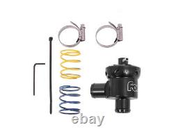 Forge Turbo Recirculation Valve Kit for Seat Leon Cupra R 1.8T Models FMDV008