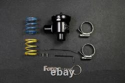 Forge Turbo Recirculation Valve Kit for Volkswagen Golf MK4 1.8T 20V FMDV008