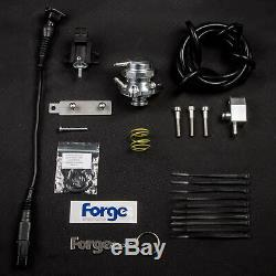 Forge Uprated Bypass (Dump) Valve For Mini R56 Cooper S / JCW & Peugeot 308 GTI