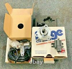 Forge motorsport dump valve (FMDVST180)