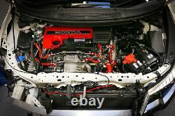 Honda Civic Type R FK2 2015 Forge Motorsport Performance Atmospheric Dump Valve