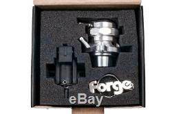 Mini Cooper R55 R56 R57 Forge Motorsport Performance Blow Off Valve and Kit