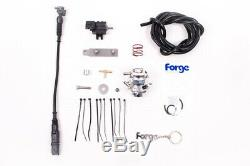 Mini Cooper R55 R56 R57 R58 R59 R60 R61 Forge Motorsport Blow Off Valve and Kit