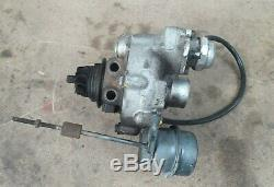 Peugeot 207 Gti Thp 175 Turbo With Forge Dump Valve