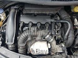 Peugeot 207 Gti Thp Complete Engine 1.6 Turbo 175 Mini Cooper S Forge Dump Valve