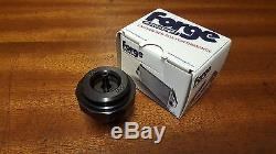 Renault 5 Gt Turbo New Forge Fast Road Dump Blow Off Valve Diaphragm Black