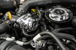 Renault Megane MK4 RS 280 300 Forge Motorsport Performance Blow Off Dump Valve