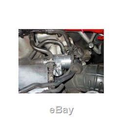 Seat Ibiza Mk3 Petrol Forge Splitter Recirculation and Dump Valve Kit FMDVSPLTR