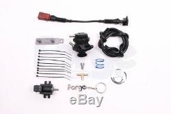 Seat Leon Cupra 280R Forge Recirculation Valve Kit PN FMDVMK7R