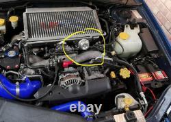 Subaru Impreza Forge Motorsport Performance Dump Valve Fits 2001 Bugeye onwards