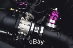 Universal Forge Motorsport Performance Blow Off Valve 50mm