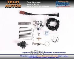 VW Golf Mk7 & Mk7.5 Gti/R VW Polo GTI Forge Motorsport FMDVMK7A BOV Valve