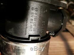 Vw Golf Mk4 Sfs Samco Sport Silicone hoses 19 piece set+forge dump valve+maff